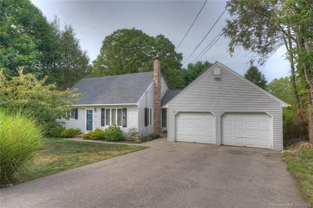 31 Marjorie Street, Stonington, CT 06355 (MLS #170339443) :: Sunset Creek Realty