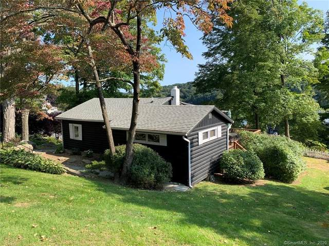 1 Summer Hill Road, New Fairfield, CT 06812 (MLS #170339444) :: Kendall Group Real Estate | Keller Williams