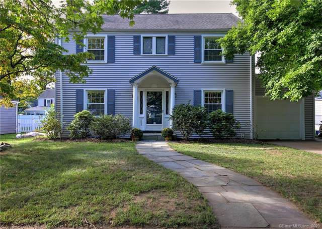 2034 Chapel Street, New Haven, CT 06515 (MLS #170339446) :: GEN Next Real Estate