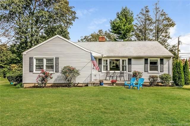 424 Hilltop Drive, Stratford, CT 06614 (MLS #170339448) :: Mark Boyland Real Estate Team