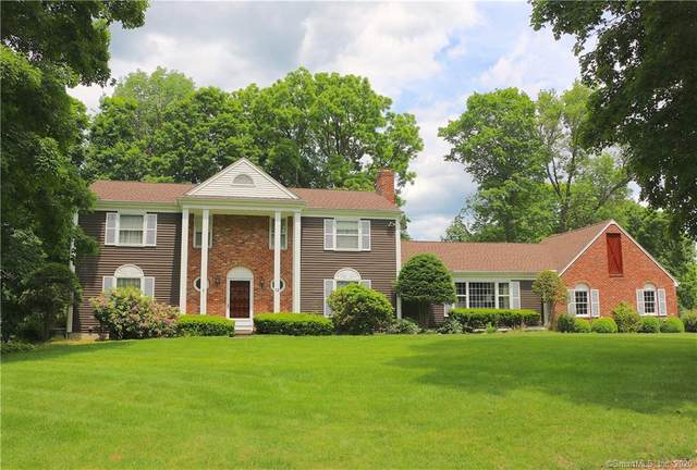 12 Lynam Road, Stamford, CT 06903 (MLS #170339451) :: Frank Schiavone with William Raveis Real Estate