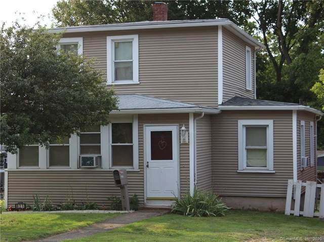 825 Hanover Road, Meriden, CT 06451 (MLS #170339467) :: Team Phoenix