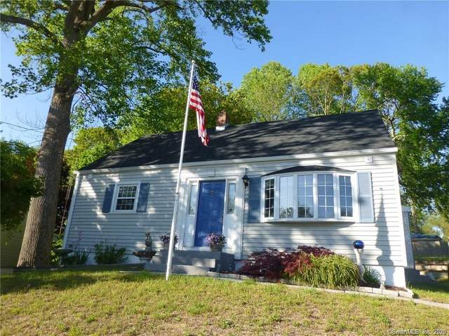 43 Evergreen Lane, Montville, CT 06370 (MLS #170339483) :: The Higgins Group - The CT Home Finder