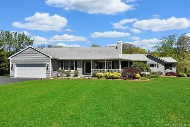 324 Bridge Street, Suffield, CT 06078 (MLS #170339497) :: NRG Real Estate Services, Inc.