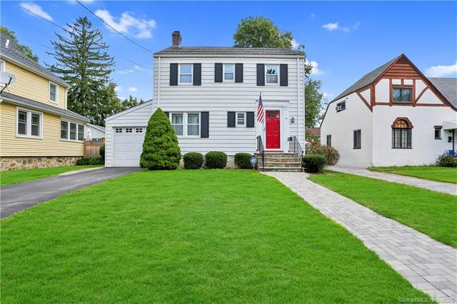 17 Pierce Place, Stamford, CT 06906 (MLS #170339502) :: The Higgins Group - The CT Home Finder