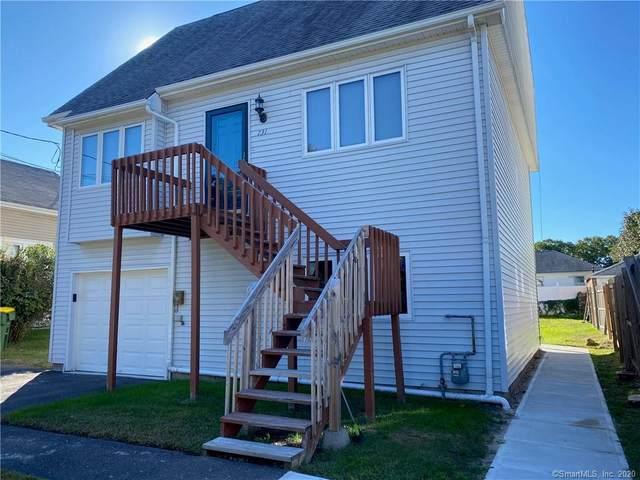 731 Washington Avenue Extension, Waterbury, CT 06708 (MLS #170339503) :: Sunset Creek Realty