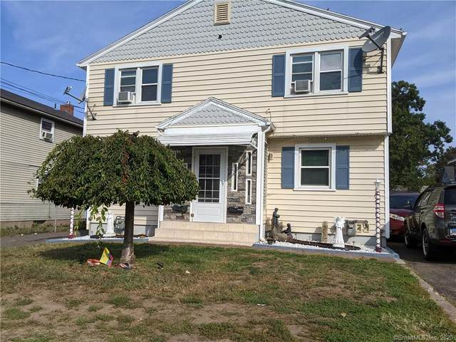 27 Horace Street, Manchester, CT 06040 (MLS #170339511) :: Team Phoenix