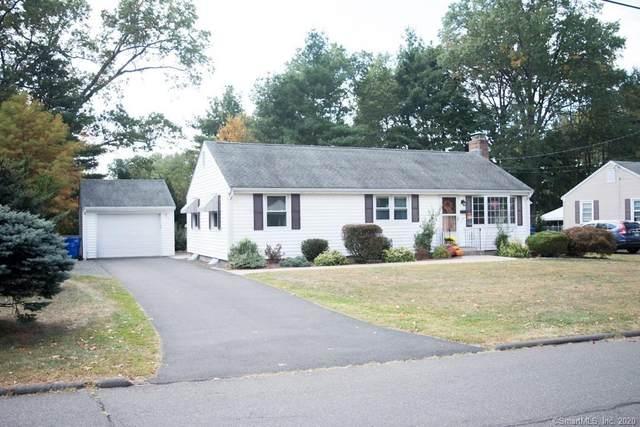 187 Beacon Street, Newington, CT 06111 (MLS #170339518) :: Carbutti & Co Realtors