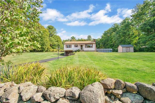 104 Conklin Road, Stafford, CT 06076 (MLS #170339537) :: Kendall Group Real Estate | Keller Williams