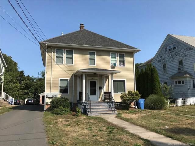1475 Stanley Street, New Britain, CT 06053 (MLS #170339556) :: Spectrum Real Estate Consultants