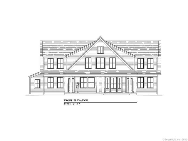 28 Juniper Road, Westport, CT 06880 (MLS #170339583) :: The Higgins Group - The CT Home Finder
