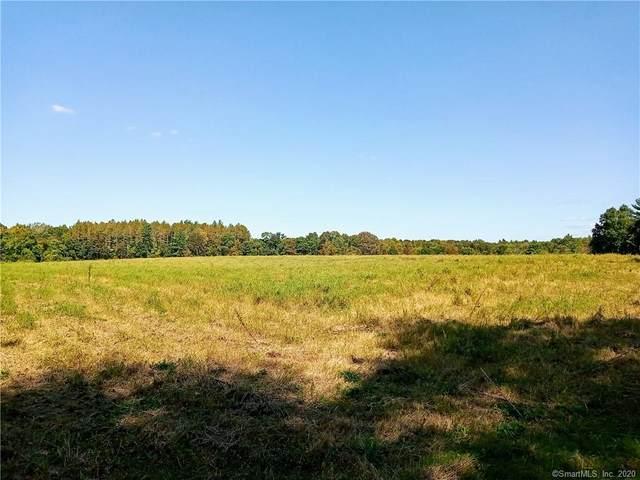 Lot 2 Bailey Road, Sterling, CT 06377 (MLS #170339592) :: Forever Homes Real Estate, LLC