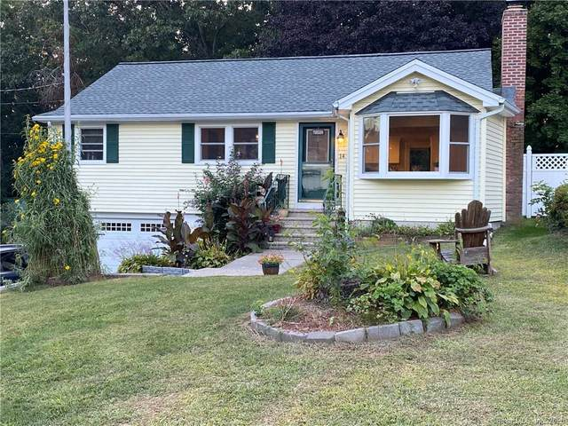14 Laurel Avenue, Derby, CT 06418 (MLS #170339597) :: Michael & Associates Premium Properties | MAPP TEAM