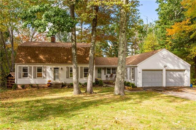 34 Village Lane, Burlington, CT 06013 (MLS #170339607) :: Hergenrother Realty Group Connecticut