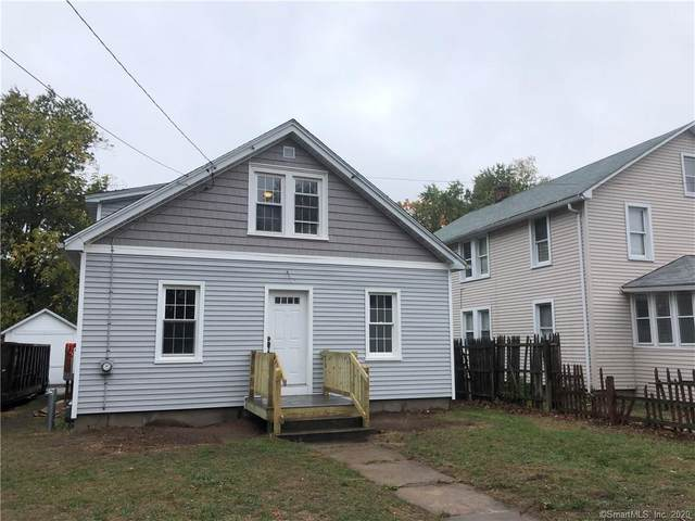29 Whitney Street, East Hartford, CT 06118 (MLS #170339618) :: GEN Next Real Estate