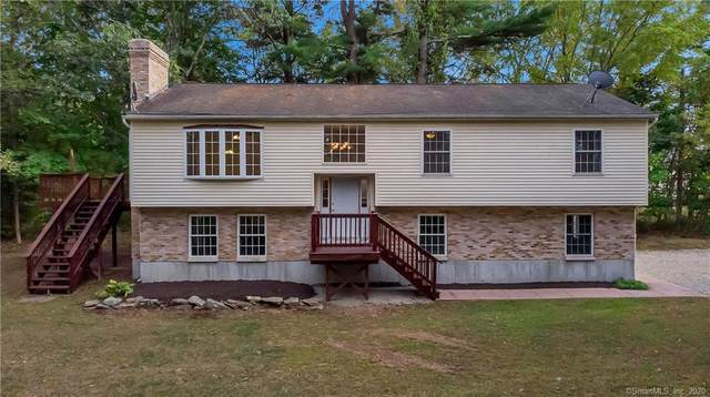 14 Lincoln Square, Griswold, CT 06351 (MLS #170339644) :: Team Feola & Lanzante | Keller Williams Trumbull
