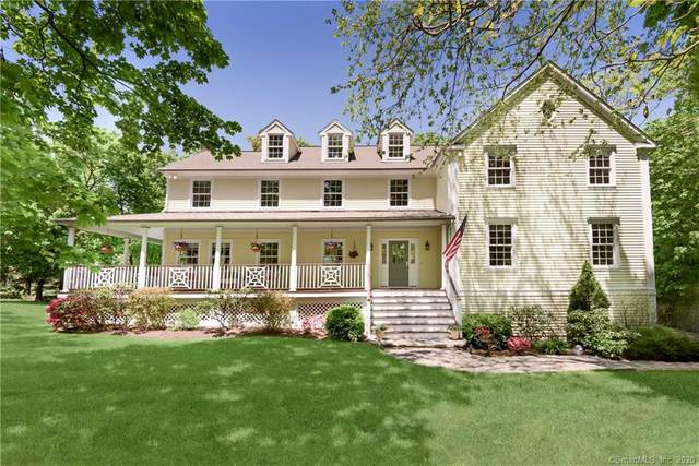 21 Creamery Lane, Ridgefield, CT 06877 (MLS #170339663) :: The Higgins Group - The CT Home Finder