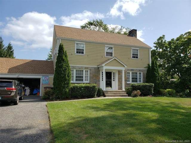 1834 Shippan Avenue, Stamford, CT 06902 (MLS #170339674) :: Frank Schiavone with William Raveis Real Estate