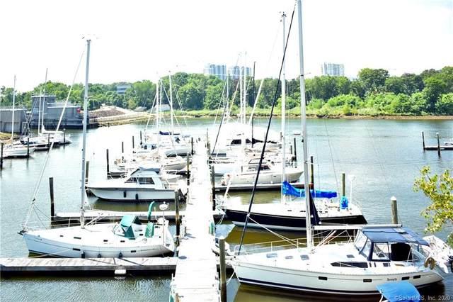 123 Harbor Drive #609, Stamford, CT 06902 (MLS #170339675) :: Sunset Creek Realty