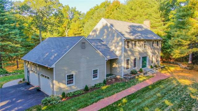 13 Pheasant Run, Granby, CT 06060 (MLS #170339693) :: Team Phoenix
