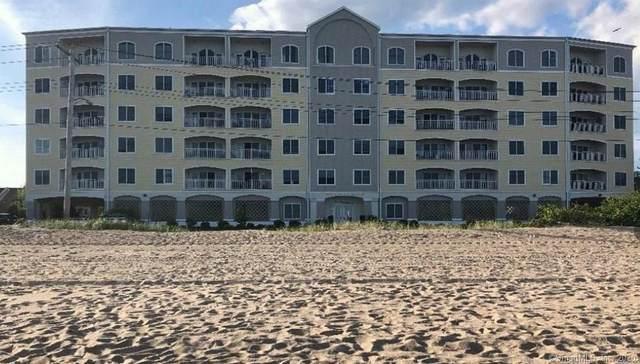 343 Beach Street #503, West Haven, CT 06516 (MLS #170339714) :: Frank Schiavone with William Raveis Real Estate