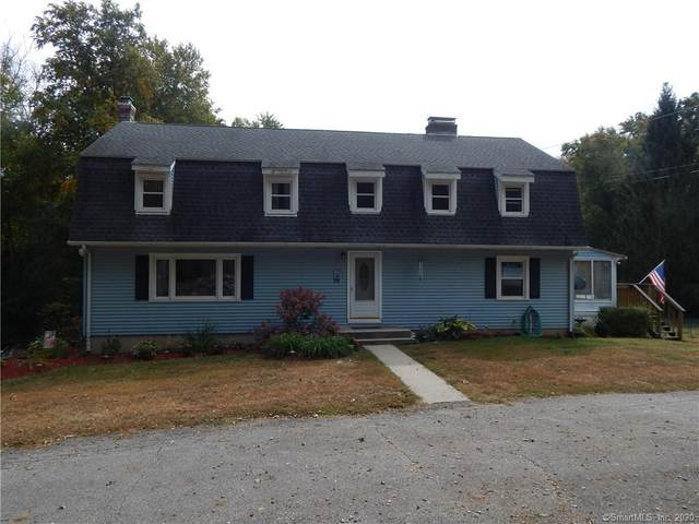 79 Schalk Road, Lebanon, CT 06249 (MLS #170339760) :: Mark Boyland Real Estate Team