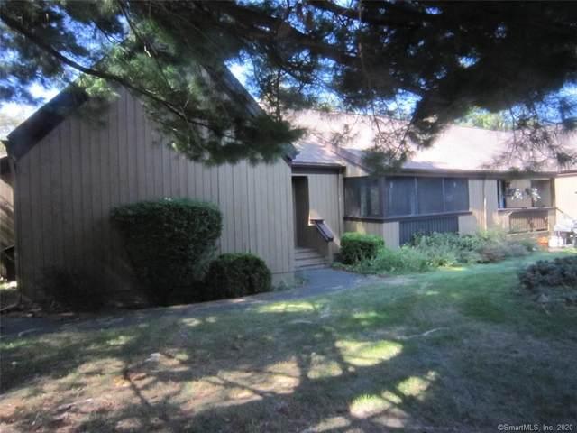 633 Old Knife Lane B, Stratford, CT 06614 (MLS #170339763) :: Sunset Creek Realty