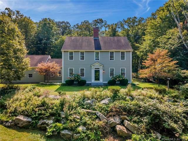 39 Sterling Hill Road, Lyme, CT 06371 (MLS #170339766) :: GEN Next Real Estate