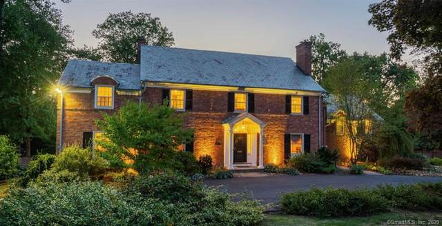 35 Westwood Road, West Hartford, CT 06117 (MLS #170339778) :: Michael & Associates Premium Properties | MAPP TEAM
