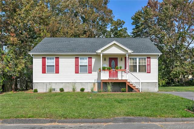 174 Garibaldi Avenue, Stratford, CT 06615 (MLS #170339788) :: Team Feola & Lanzante | Keller Williams Trumbull