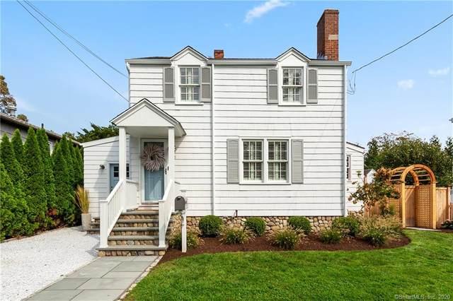 75 James Street, Fairfield, CT 06824 (MLS #170339793) :: Michael & Associates Premium Properties | MAPP TEAM
