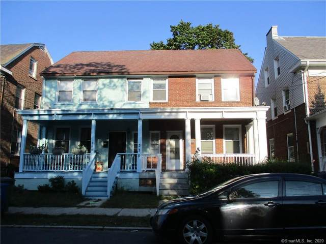 378 East Avenue, Bridgeport, CT 06610 (MLS #170339797) :: Team Feola & Lanzante | Keller Williams Trumbull