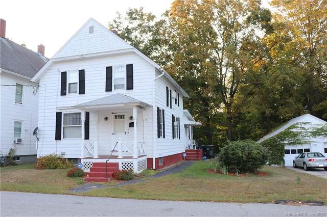 34 Manners Avenue, Windham, CT 06226 (MLS #170339799) :: Anytime Realty