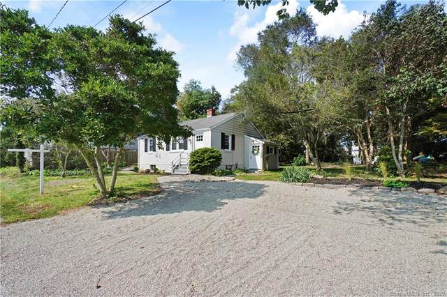 35 Merrill Road, Clinton, CT 06413 (MLS #170339817) :: Kendall Group Real Estate | Keller Williams