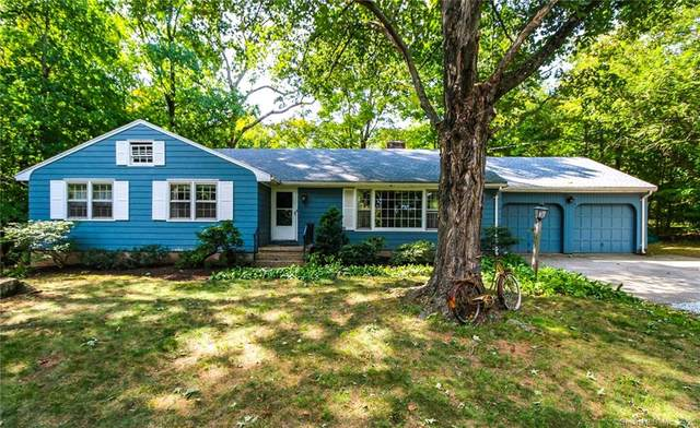 142 Edgewood Road, Berlin, CT 06037 (MLS #170339825) :: Team Feola & Lanzante | Keller Williams Trumbull