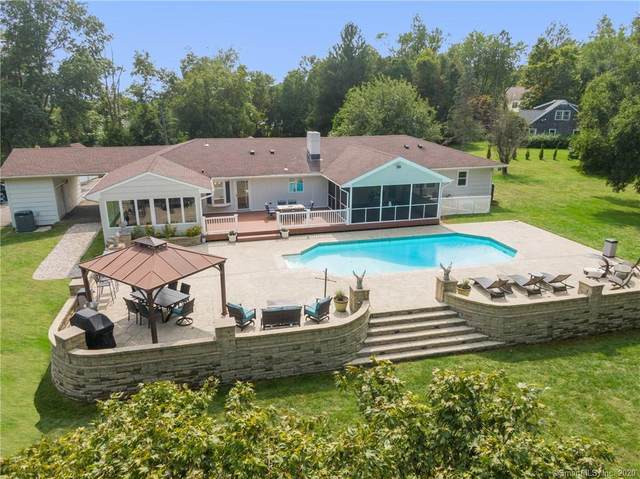 231 Kings Highway, North Haven, CT 06473 (MLS #170339831) :: Carbutti & Co Realtors