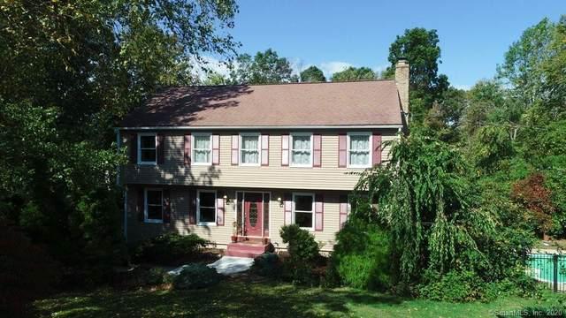 39 Deer Hill Road, Hamden, CT 06518 (MLS #170339842) :: GEN Next Real Estate