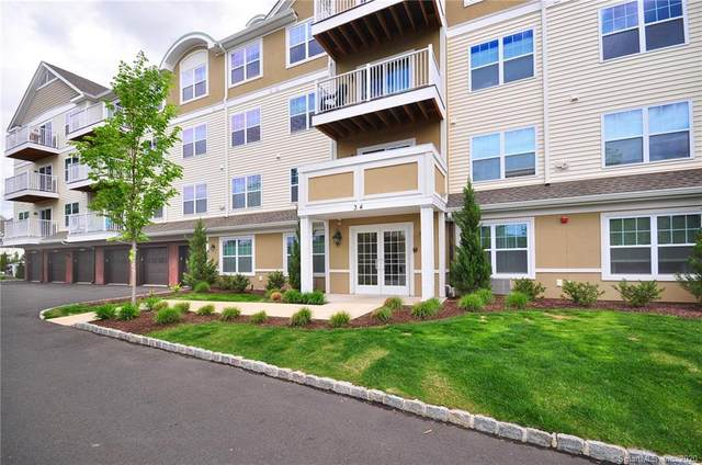 34 Schoolhouse Drive #305, West Hartford, CT 06110 (MLS #170339846) :: Anytime Realty