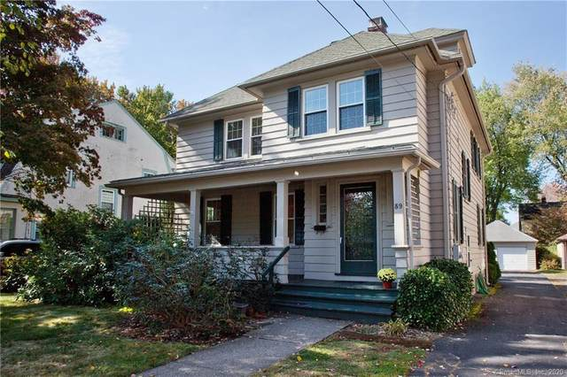 59 Quaker Lane N, West Hartford, CT 06119 (MLS #170339851) :: Hergenrother Realty Group Connecticut