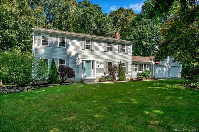 4 Vixen Road, Trumbull, CT 06611 (MLS #170339862) :: Team Phoenix