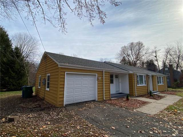 168 Tunxis Avenue, Bloomfield, CT 06002 (MLS #170339868) :: NRG Real Estate Services, Inc.