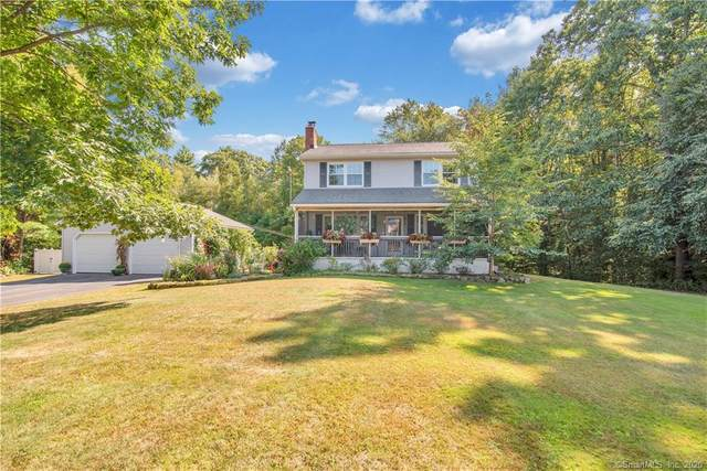 6 Valley View Drive, Stafford, CT 06076 (MLS #170339883) :: The Higgins Group - The CT Home Finder