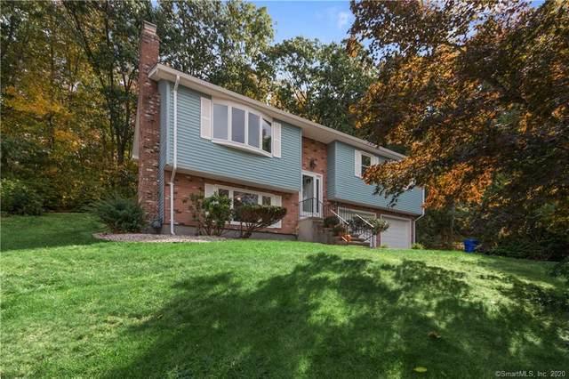40 Benjamin Way, South Windsor, CT 06074 (MLS #170339899) :: NRG Real Estate Services, Inc.