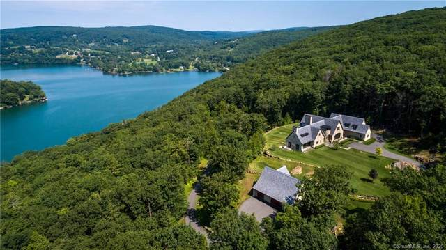 46 June Road, Washington, CT 06777 (MLS #170339941) :: Michael & Associates Premium Properties | MAPP TEAM