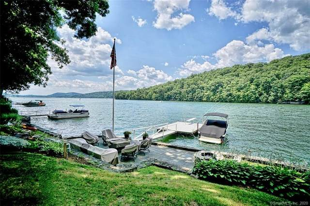30 Chimney Point Road, New Milford, CT 06776 (MLS #170339949) :: Kendall Group Real Estate | Keller Williams
