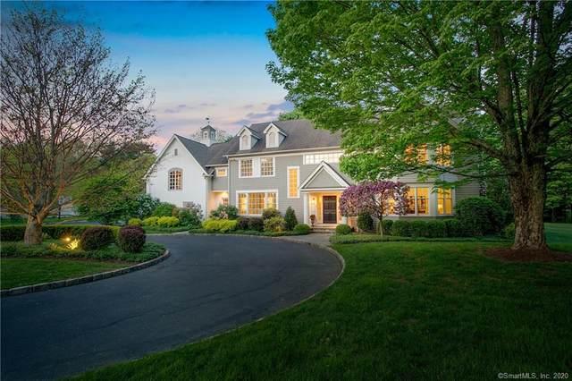 52 Lyons Plains Road, Westport, CT 06880 (MLS #170339968) :: Michael & Associates Premium Properties | MAPP TEAM