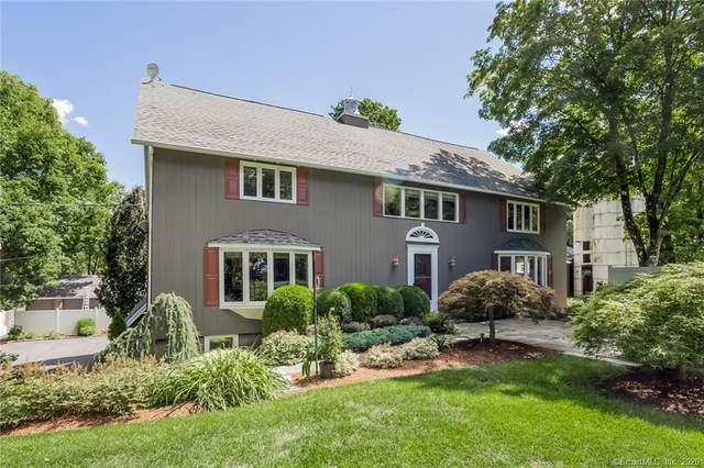 256 Farmingville Road, Ridgefield, CT 06877 (MLS #170339969) :: Kendall Group Real Estate | Keller Williams