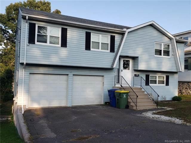 161 Bamford Avenue, Waterbury, CT 06708 (MLS #170339980) :: Team Feola & Lanzante | Keller Williams Trumbull