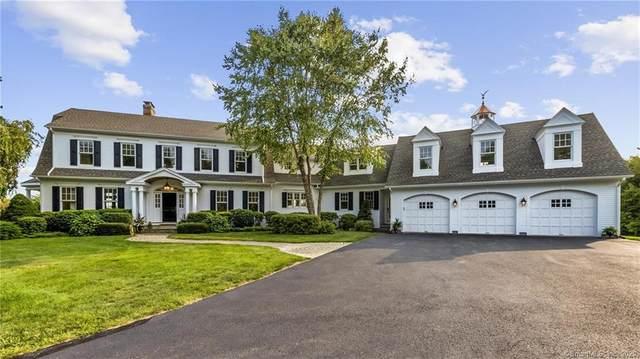 16 Old Orchard Road, Granby, CT 06090 (MLS #170339983) :: Michael & Associates Premium Properties | MAPP TEAM