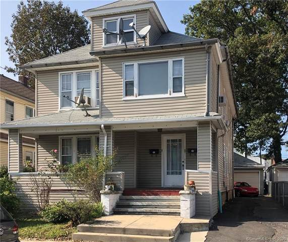 230 Garfield Avenue, Bridgeport, CT 06606 (MLS #170339991) :: Kendall Group Real Estate | Keller Williams